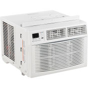 10000 BTU Window Air Conditioner, Cool Only, Wifi Enabled, 115V