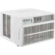 Window Air Conditioner with Heat, 18000 BTU Cool, 208/230V