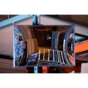 Global Industrial™ 16'' X 24'' Acrylic Flat Safety Mirror
