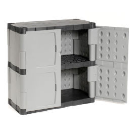 Janitorial/Housekeeping Cabinets | Freestanding Cabinets ...