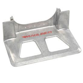 """Cast Aluminum 14"""" x 7-1/2"""" Noseplate"""