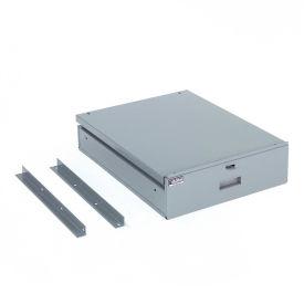 """Standard Workbench Drawer, Gray, 5-3/8""""H"""