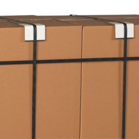"""3""""x3""""x6"""" Strapping Protectors, 300 Pack"""