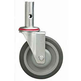 "Replacement 5"" Swivel Casters - Pair"