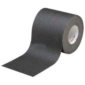 "3M Safety-Walk Slip-Resistant General Purpose Tape, 610, Black, 6""x60', 1 Roll"
