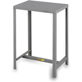"""LITTLE GIANT 2000-Lb. Capacity Machine Table - 24x18x24"""" - Stationary"""