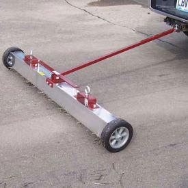 "72""W Trailblazer Magnetic Sweeper"