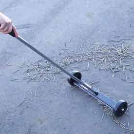 "24""W Economag Magnet Sweeper"
