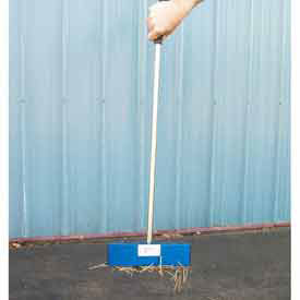 """11"""" W Load Release Magnet Nail Sweep"""