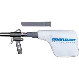 """Guardair Gun Vac Kit W/ 9"""" Crevice Tool"""