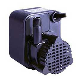 Little Giant 518200 PE-1  115V Small Submersible Pump 170 GPH At 1'