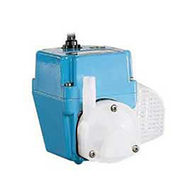 Little Giant 502103 2E-N 115V Small Submersible Pump 300 GPH At 1'
