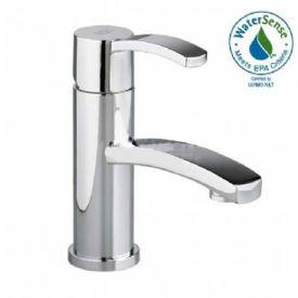 "American Standard® Berwick 1-Control MoNoblock Faucet, 6-5/8""H, Chrome, 7430.101.002"
