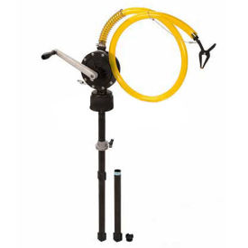 FLO-FAST 51509 Bi-Directional Container and Drum Pump