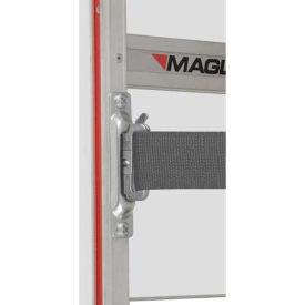 "Magliner MAG-LOC Kit, 2"" x 8'  Cam Strap, 2 Brackets + Hardware"