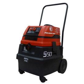 Pullman Holt HEPA Wet/Dry Vacuum, 120V w/Tools
