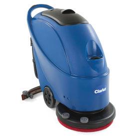 Clarke® CA30 20B Walk Behind Compact Scrubber