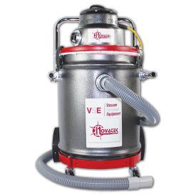 Novatek™ 15 Gallon Electric Floor HEPA Vacuum